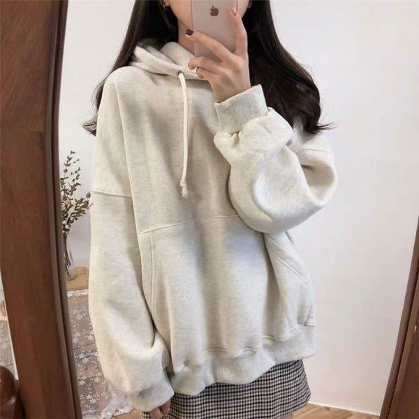 Mẫu áo hoodie mới 3