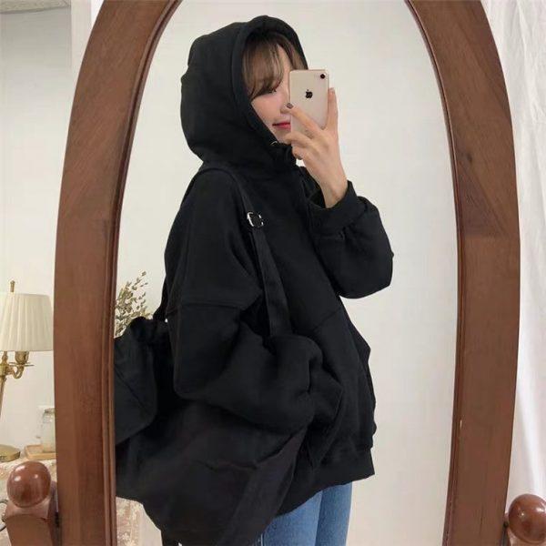 Mẫu áo hoodie mới 2